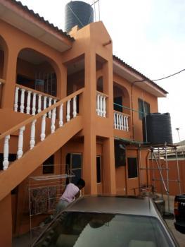 Beautiful Mini Flat, Agbelekale Abule Egba, Agege, Lagos, Mini Flat for Rent