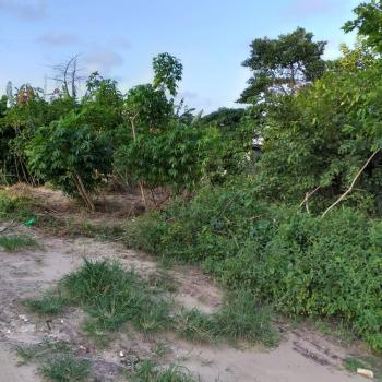 Half Plot of Land, Alatise, Ibeju Lekki, Lagos, Land for Sale