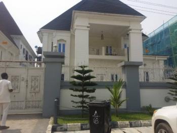 Furnished 5 Bedrooms Detached Duplex with Bq, Amuwo Odofin, Iganmu, Lagos, Detached Duplex for Sale