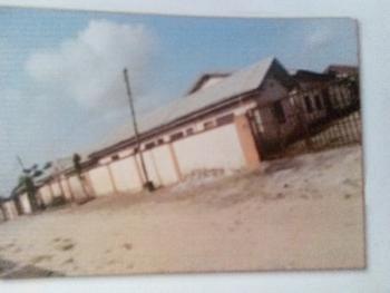 Fully and Newly Developed Light Industrial/factory/warehouse, Kajola Road, Eputu, Ibeju Lekki, Lagos, Warehouse for Sale