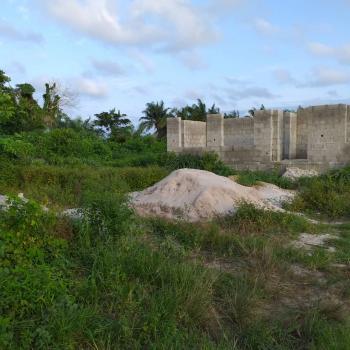 Half Plot, Alatise, Ibeju Lekki, Lagos, Land for Sale