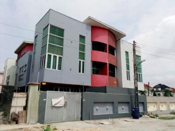 4 Bedroom Terraced Duplex for Rent, Idado, Lekki, Lagos, Terraced Duplex for Rent
