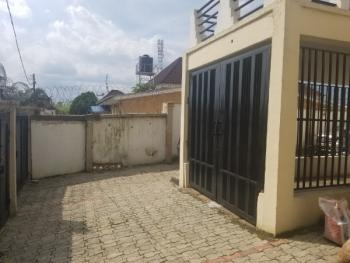 Renovated 1 Bed Apartment in a Secure Location, Zone 5, Wuse, Abuja, Mini Flat for Rent