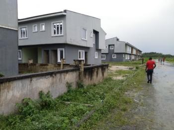 House, Oribanwa, Lekki, Sangotedo, Ajah, Lagos, Terraced Duplex for Sale
