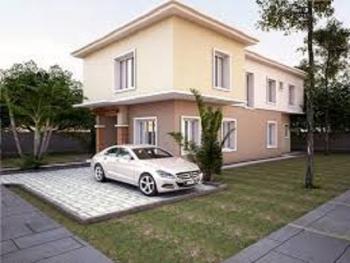 Newly Built, Fully Detached 4 Bedroom Duplex, Gra, Ogudu, Lagos, Detached Duplex for Rent