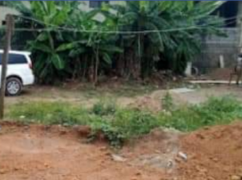 Plain Land, Alimosho, Lagos, Mixed-use Land for Sale