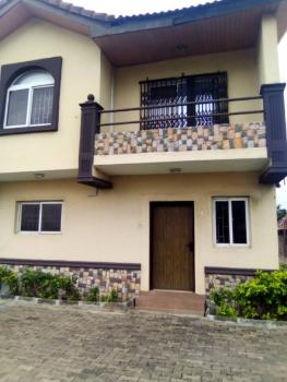 a Beautifully Built 4 Bedroom Terraced Duplex, Oniru, Victoria Island (vi), Lagos, Office Space for Rent