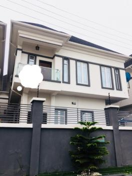 Fully Furnished and Luxurious 4 Bedroom Detached Duplex with Bq, Osapa, Lekki, Lagos, Detached Duplex for Rent