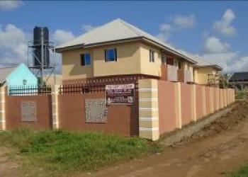 3-bedroom Terrace Duplex, Oke–ureje, Opp. Eureka Secondary School, Ado-ekiti, Ekiti, Flat for Rent