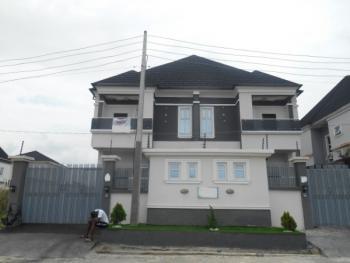 4 Bedroom Semi-detached Duplex with Bq in Bera Estate, Bera Estate, Off Chevron Drive, Lekki, Lagos, Semi-detached Duplex for Sale