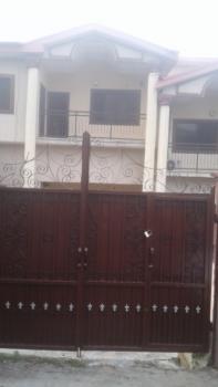 4 Bedroom Duplex Self Compound, Gra, Magodo, Lagos, Detached Duplex for Rent