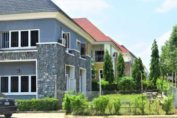 Luxury 4 Bedroom Terraced Duplex, Gwarinpa Ext., Karsana, Abuja, House for Sale