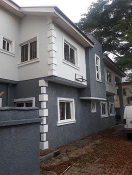 Luxury House, Off Lekki Epe Express, Vgc, Lekki, Lagos, Semi-detached Duplex for Sale