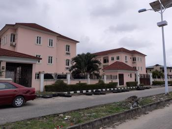 12 Units of 3 Bedroom Apartments with a Maid Room Each, Oniru, Victoria Island (vi), Lagos, Flat for Rent