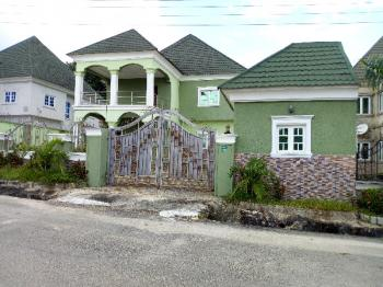Luxury 5 Bedroom Fully Detached Duplex, Fafu Estate, Lokogoma District, Abuja, Detached Duplex for Rent