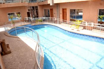 Apartment, S & S Redmenn Apartment, Off Akingbolagbe Road, Oniru, Victoria Island (vi), Lagos, Flat Short Let
