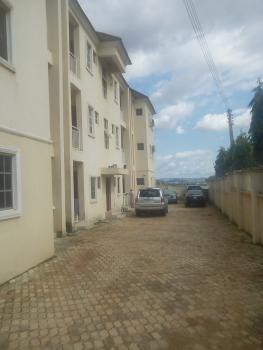 a Very Good Serviced 2 Bedroom Flat, Katampe, Abuja, Flat for Rent