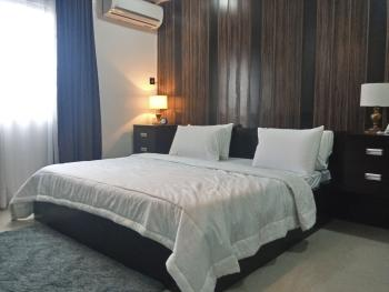S & S Ozily Homes, Off Toyin Street, Allen, Ikeja, Lagos, Self Contained (single Rooms) Short Let