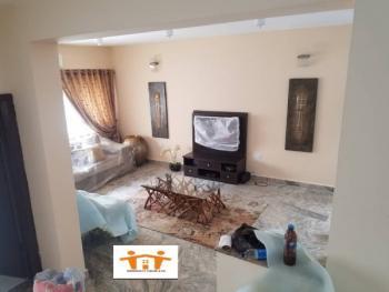 Tastefully Furnished 3 Bedroom Terrace with Bq, Osborne, Ikoyi, Lagos, Flat for Rent
