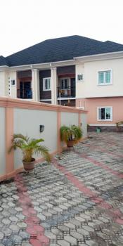 Fully Finished 2 Bedroom Flat, Redeem Church, Before The Ogombo Roundabout, Ogombo, Ajah, Lagos, House for Rent