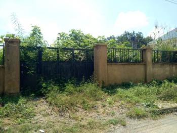 900sqm Duplex Plot, Hill View Estate, Life Camp, Gwarinpa, Abuja, Residential Land for Sale