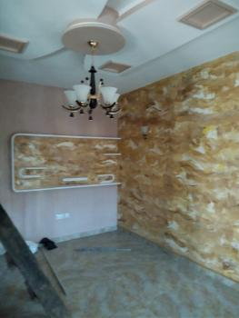 Well Finished Mini 2 Bedroom Bungalow, Area 1, Garki, Abuja, Terraced Bungalow for Rent