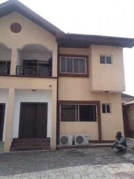 a Tastefully Finished 3 Bedroom Terrace Duplex, Lekki Phase 1, Lekki, Lagos, Terraced Duplex for Rent