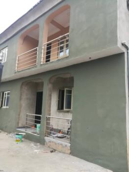 Spacious 3 Bedroom Flat, Sawmill, Soluyi, Gbagada, Lagos, Flat for Rent