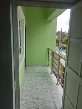 Very Clean 3 Bedroom Flat Apartment, Idado, Lekki, Lagos, Flat for Rent