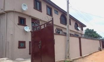 4nr 3br Flats with 2t and 2b Including 1nr 2br Flat Basement.for Sale at Akute Ogun State, Akute Ogun State, Akute, Ifo, Ogun, Block of Flats for Sale
