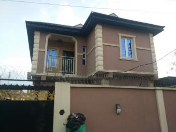 a Standard 2bedroom Flat, Located in an Estate Within Oke Ira, Ogba, Ikeja, Lagos, Mini Flat for Rent