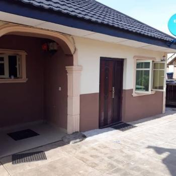 Standard 4-bedroom Bungalow Adapted Into 2 Flats of 2 Bedrooms Each with Kitchen, Sitting and Conveniences, Agbofieti, Idi-ishin Extension, Ibadan, Oyo, Detached Bungalow for Sale