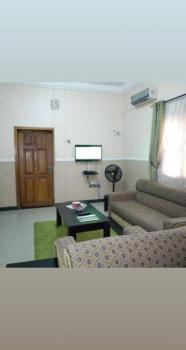 Fully Serviced and Furnished 3-bedroom Apartments, Aare Area, Oluyole Estate, Ibadan, Oyo, Flat Short Let