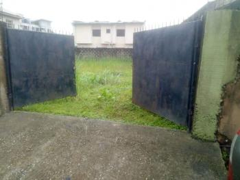 Fenced Gated Plot of Land at Oregun, Ikej, Oregun, Ikeja, Lagos, Residential Land for Sale