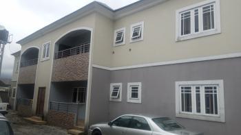 Luxury 2 Bedroom Flat in a Serene Estate, Off Gbalajam/ Elelenwo New Road, Woji, Port Harcourt, Rivers, Mini Flat for Rent