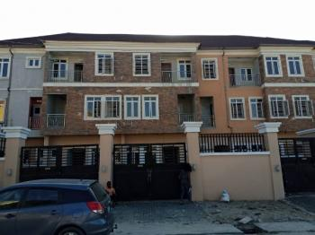 Affordable 4 Bedroom Terraced Duplex, Close to The Express and 10 Minutes From Lekki Phase 1, Ologolo, Lekki, Lagos, Terraced Bungalow for Sale