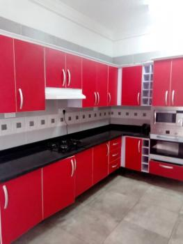 a Very Spacious 3 Bedroom Terrace Duplex with Bq, Around Chisco Elegushi, Lekki Expressway, Lekki, Lagos, Terraced Duplex for Rent