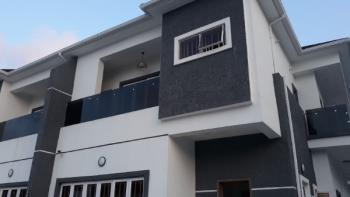 Well Finished, Classic and Brand New 4 Bedroom House with Boys Quarter, Ologolo, Lekki, Lagos, Semi-detached Duplex for Sale