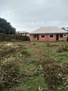 Land, 2 Steve Ebuka, Asaba, Delta, Residential Land for Sale