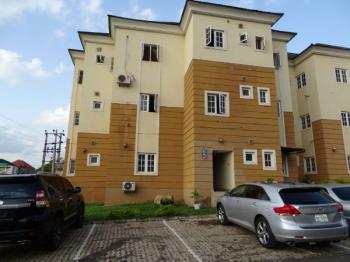 a Tastefully Finished Brand New 3 Bedroom Flat with 1 Room Bq, Durumi 2 District By America International School, Durumi, Abuja, Block of Flats for Sale