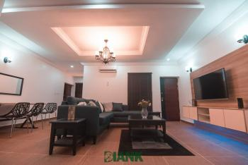a Tastefully Finished, Serviced 3 Bedroom Flat, Mabuchi District, Mabuchi, Abuja, Flat for Rent