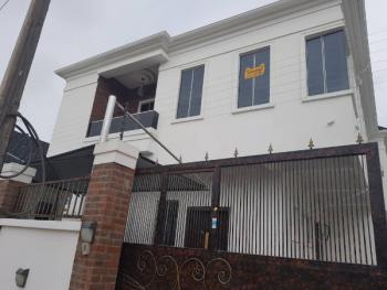 Tastefully Finished 5 Bedroom Fully Detached with Bq, Ikota, Ikota Villa Estate, Lekki, Lagos, Detached Duplex for Sale