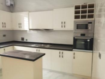 House, Lekki Phase 1, Lekki, Lagos, Semi-detached Duplex for Sale