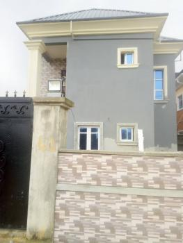 Brand New Mini Flat Pop Finish Very Specious, Marshill Estate, Ado, Ajah, Lagos, Mini Flat for Rent