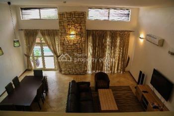3 Bedroom House, 3 Ondo Street, Banana Island, Ikoyi, Lagos, Terraced Duplex Short Let