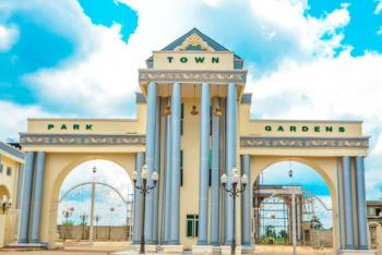 Town Park and Gardens, 10min Drive Away From, Agric, Ikorodu, Lagos, Mixed-use Land for Sale