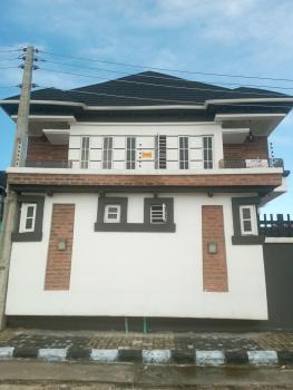 Newly Built 4 Bedroom Duplex, Ologolo, Lekki, Lagos, Semi-detached Duplex for Rent