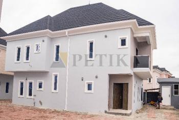 Luxury 4 Bedroom Fully Detached Duplex, Ado, Ajah, Lagos, Detached Duplex for Sale