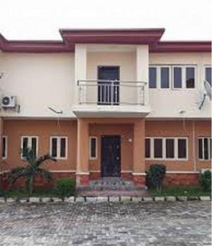 4 Bed Duplex, Surulere, Lagos, Detached Duplex for Rent
