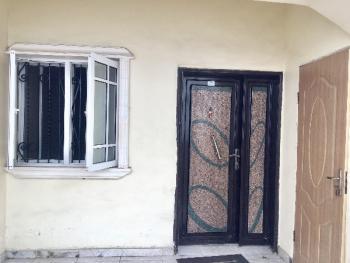 Very Clean Mini Flat, Interlocked to The House, Peninsula Garden Estate, Ajah, Lagos, Mini Flat for Rent